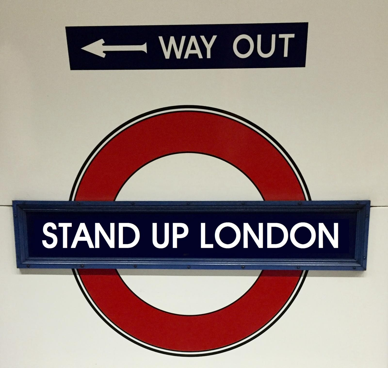 Stand Up London