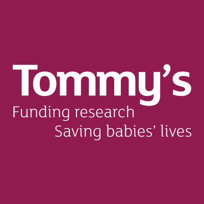 UK charity Tommy's - raising awareness of Miscarriage