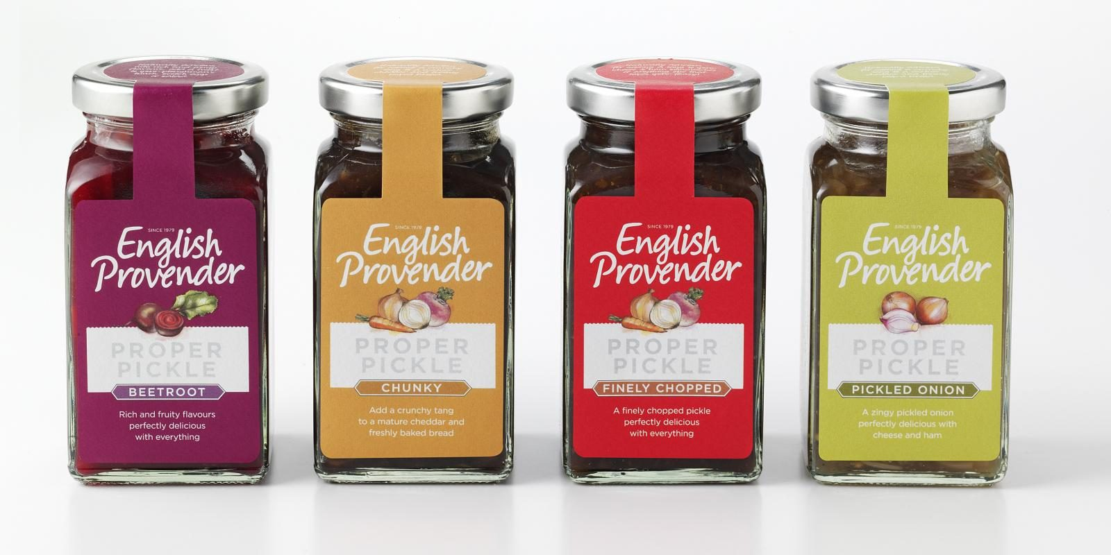 Proper Pickle-Range - Father's Day Giveaway