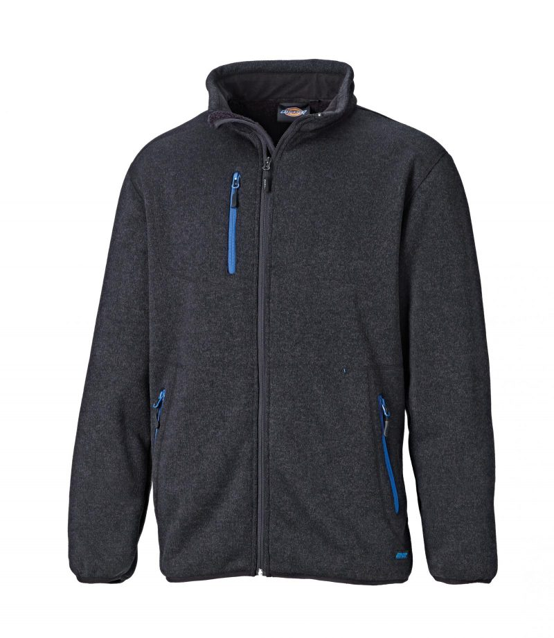 The Dickies Reagan Fleece - the perfect gift for any handy man