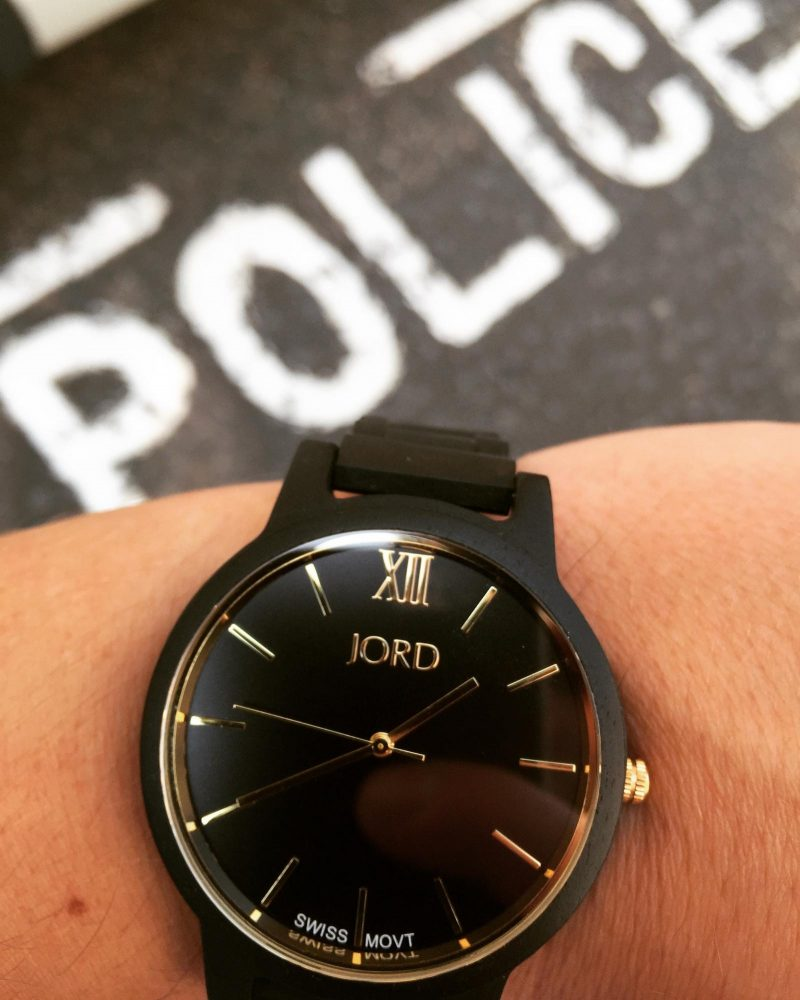 JORD Wrist Watch