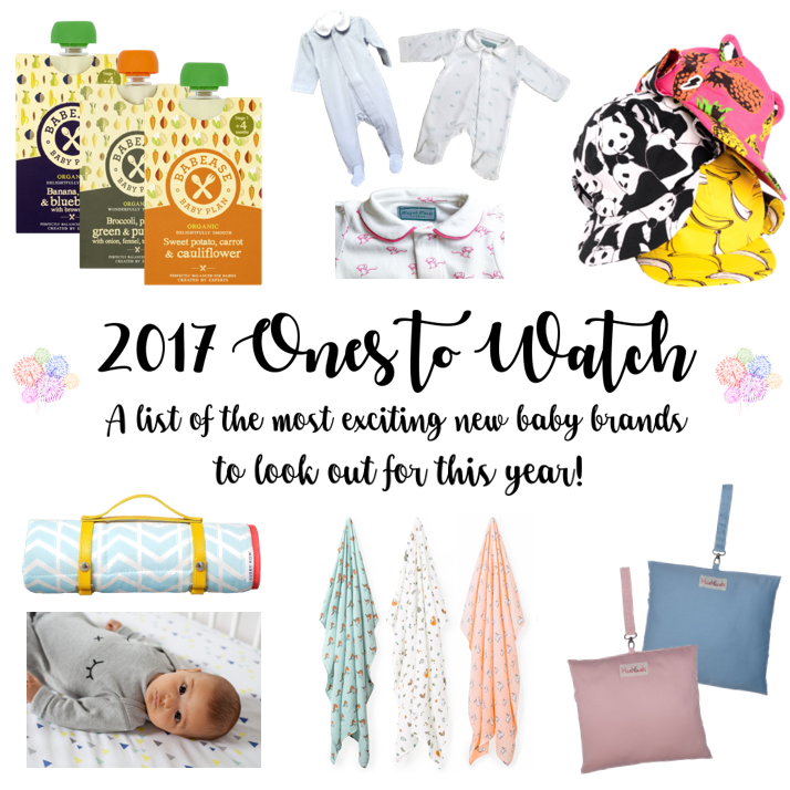 2017 Ones To Watch cover