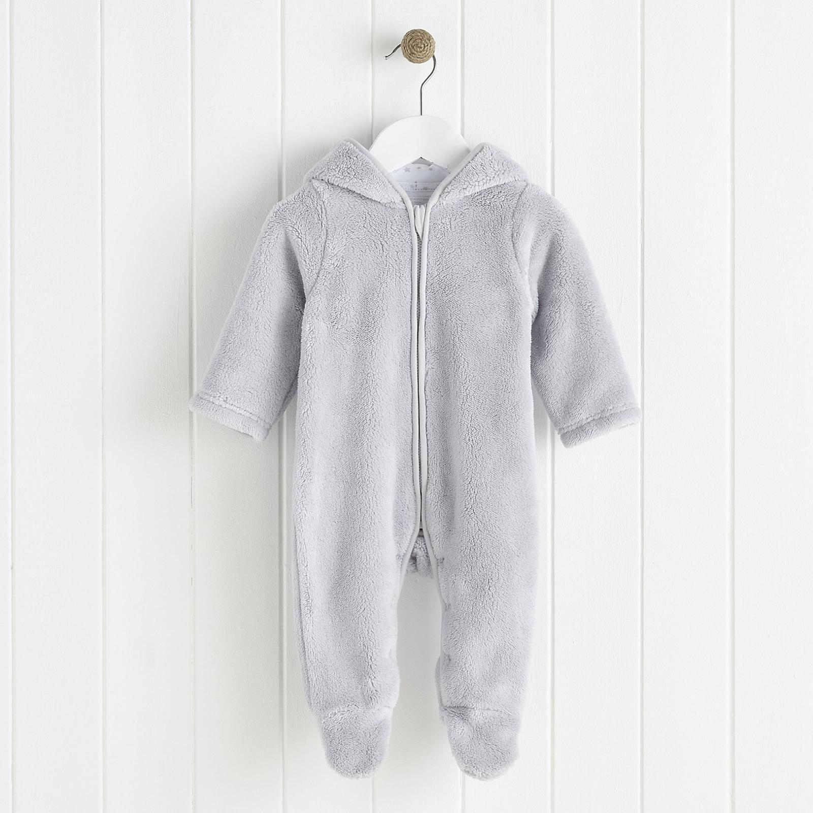 Bear Ear Romper