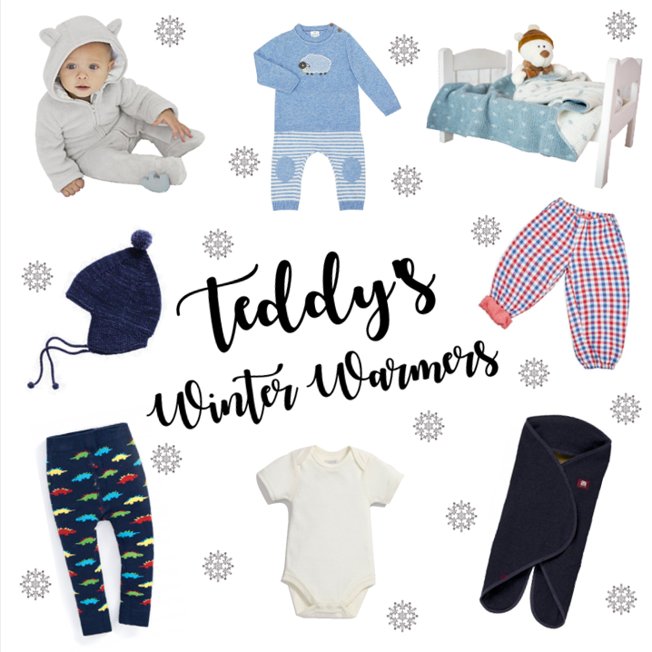 Winter Warmers highlights