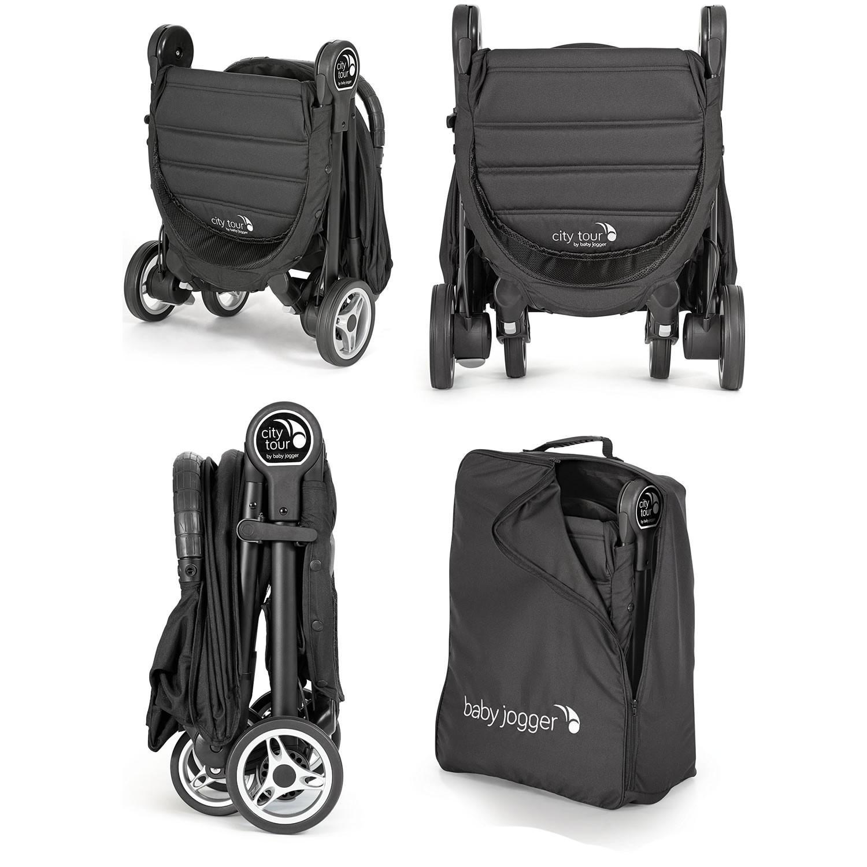 City Tour stroller