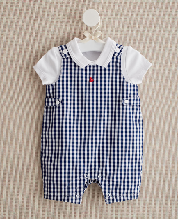 Mothercare summer outfit