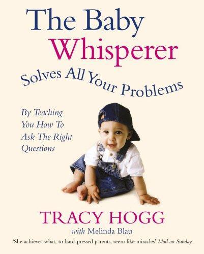 The Baby Whisperer - the EASY sleep method