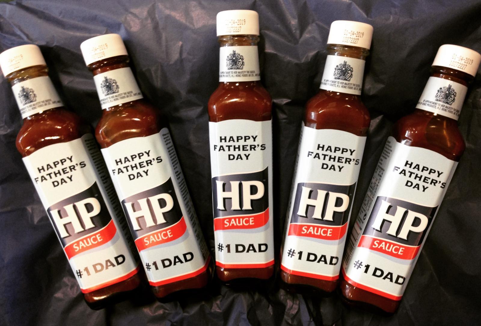 Heinz HP Sauce