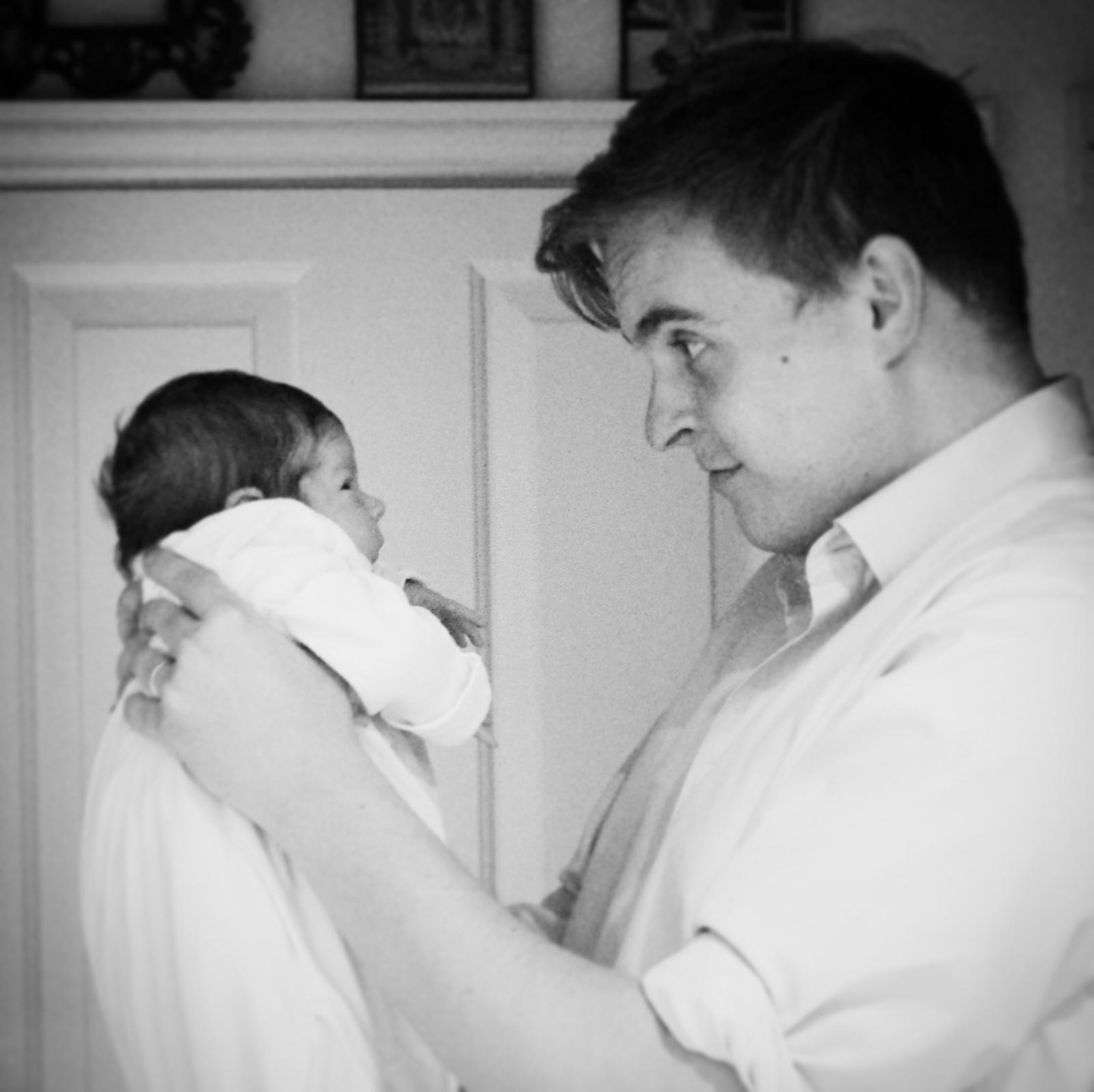 My First Father's Day