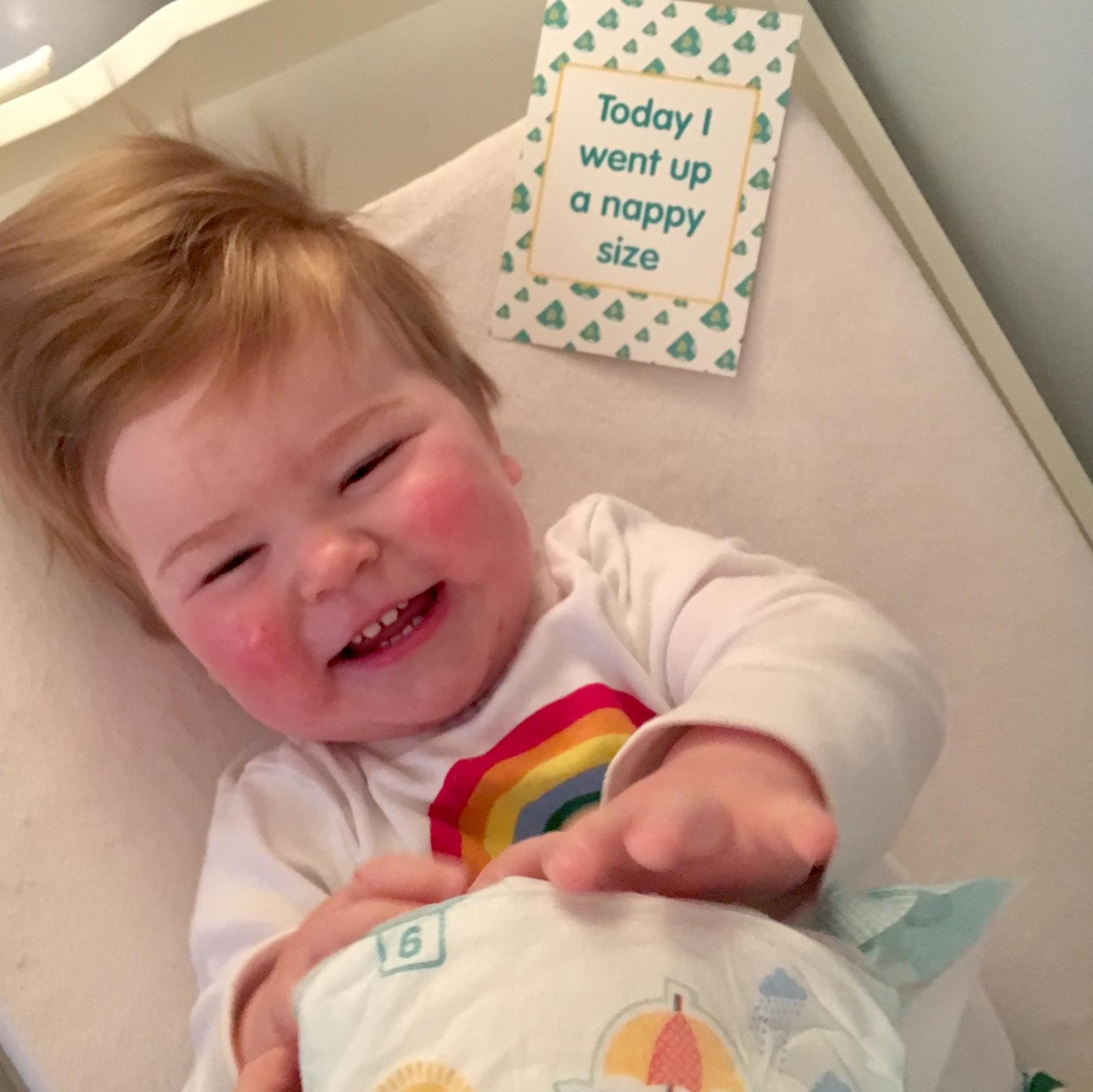 Prematurity milestone cards