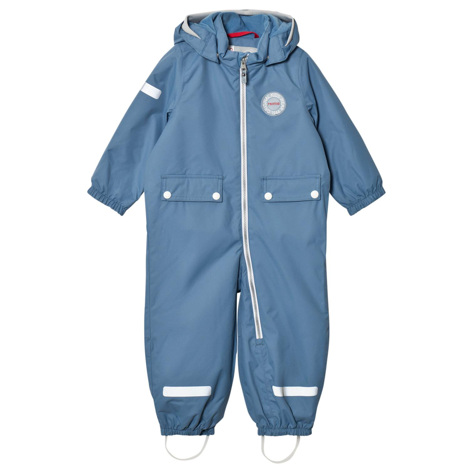 Toasty Toddlers - snow suit