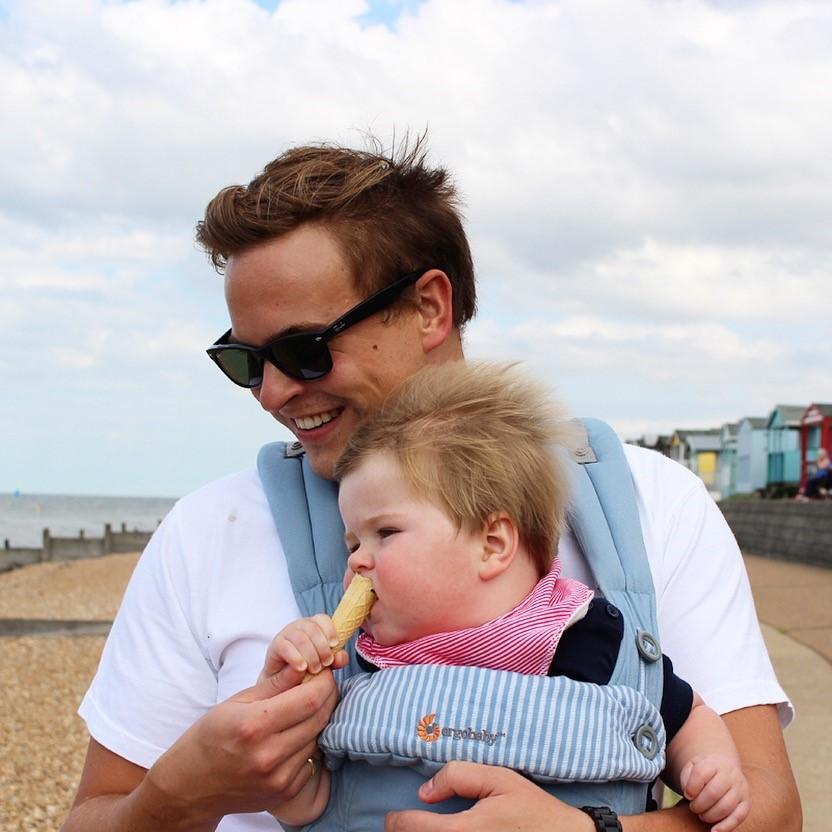 Share the leave - WE CAN DO IT - shared parental leave
