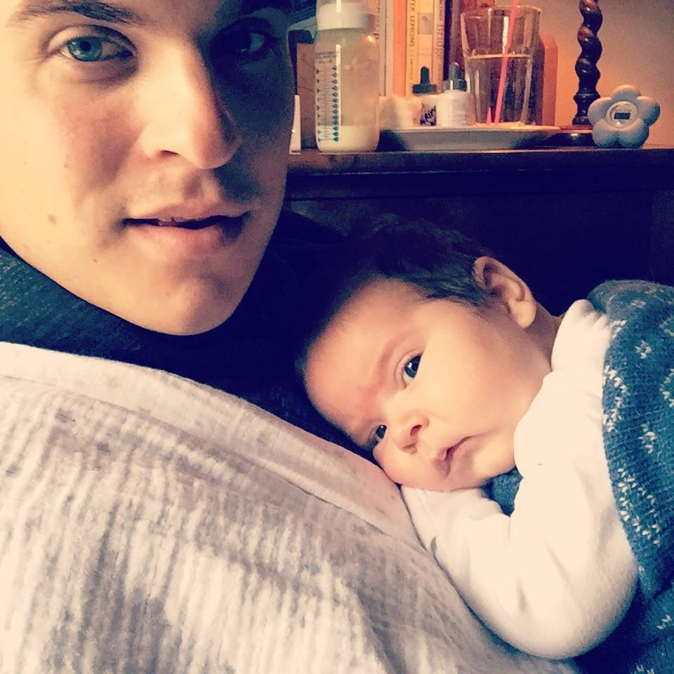 Share the leave - why shared parental leave is great for dads too