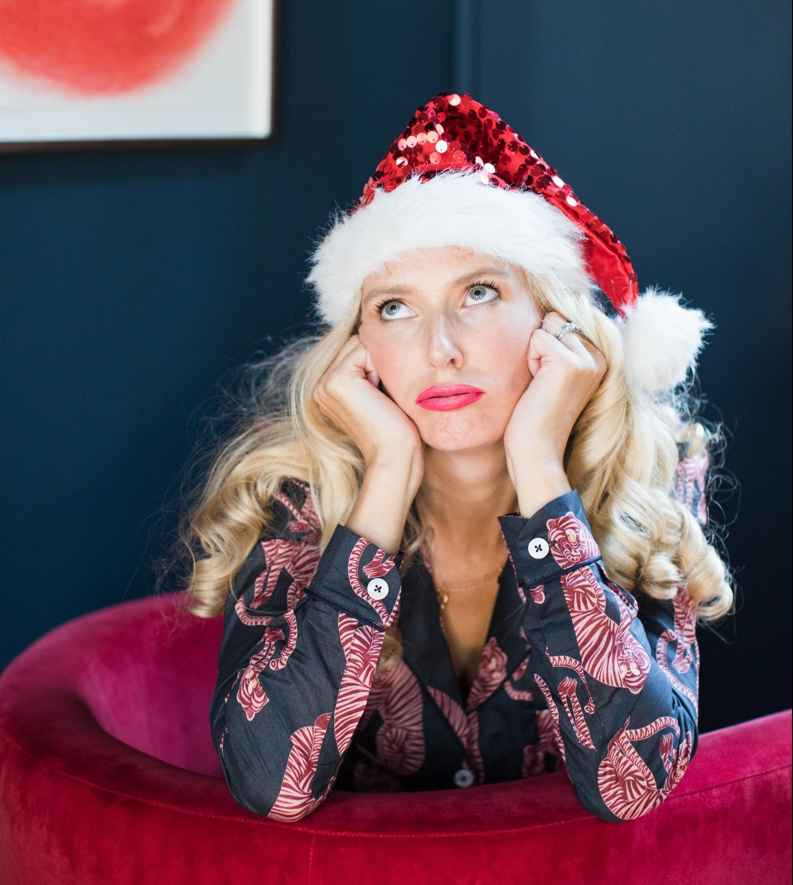 Learn to love Christmas again - guest post from Rosie Dalling