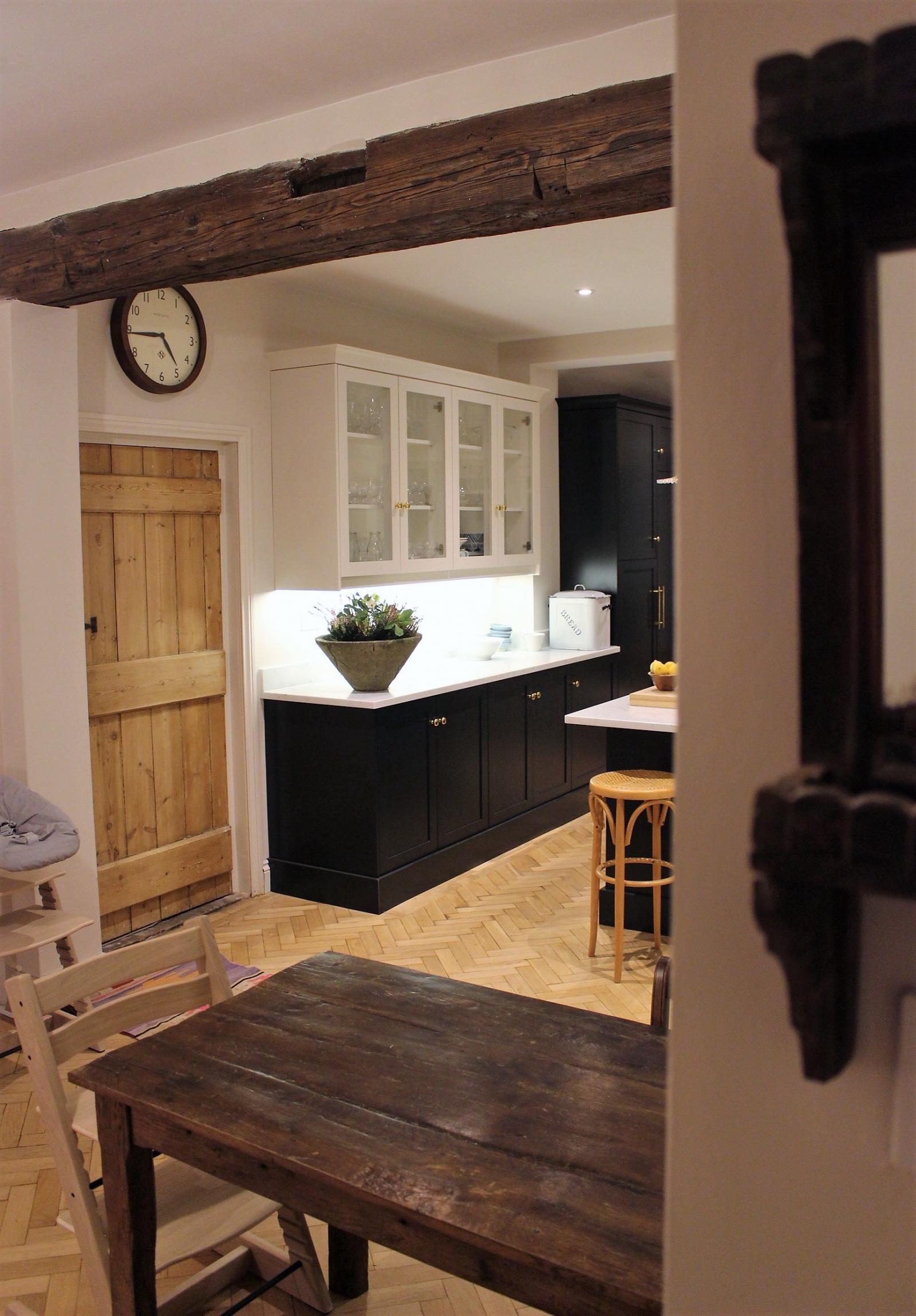 Kitchen Design Inspiration - our Studio 81 Design kitchen