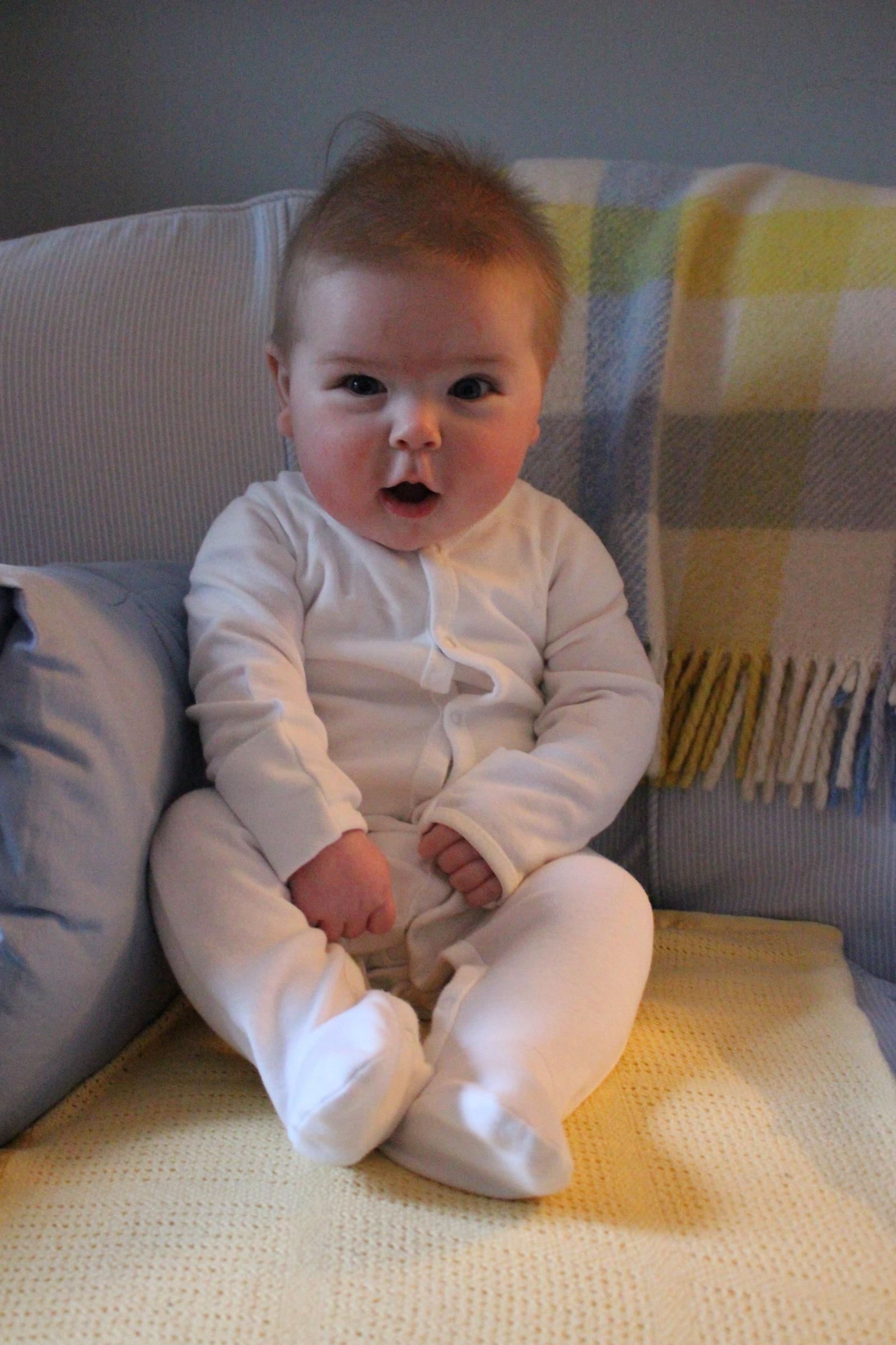 The Wonder of Babies - too cute