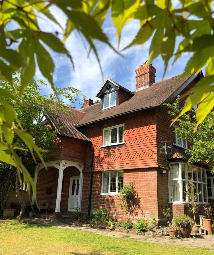 Life after London – how we made our house renovation dreams a reality