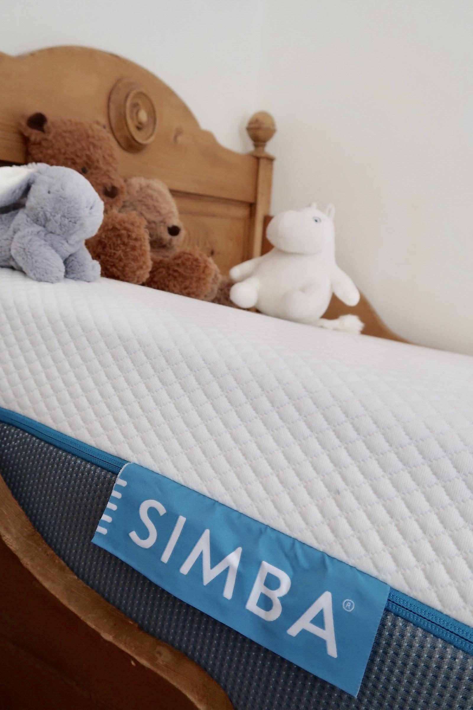 Getting the right mattress