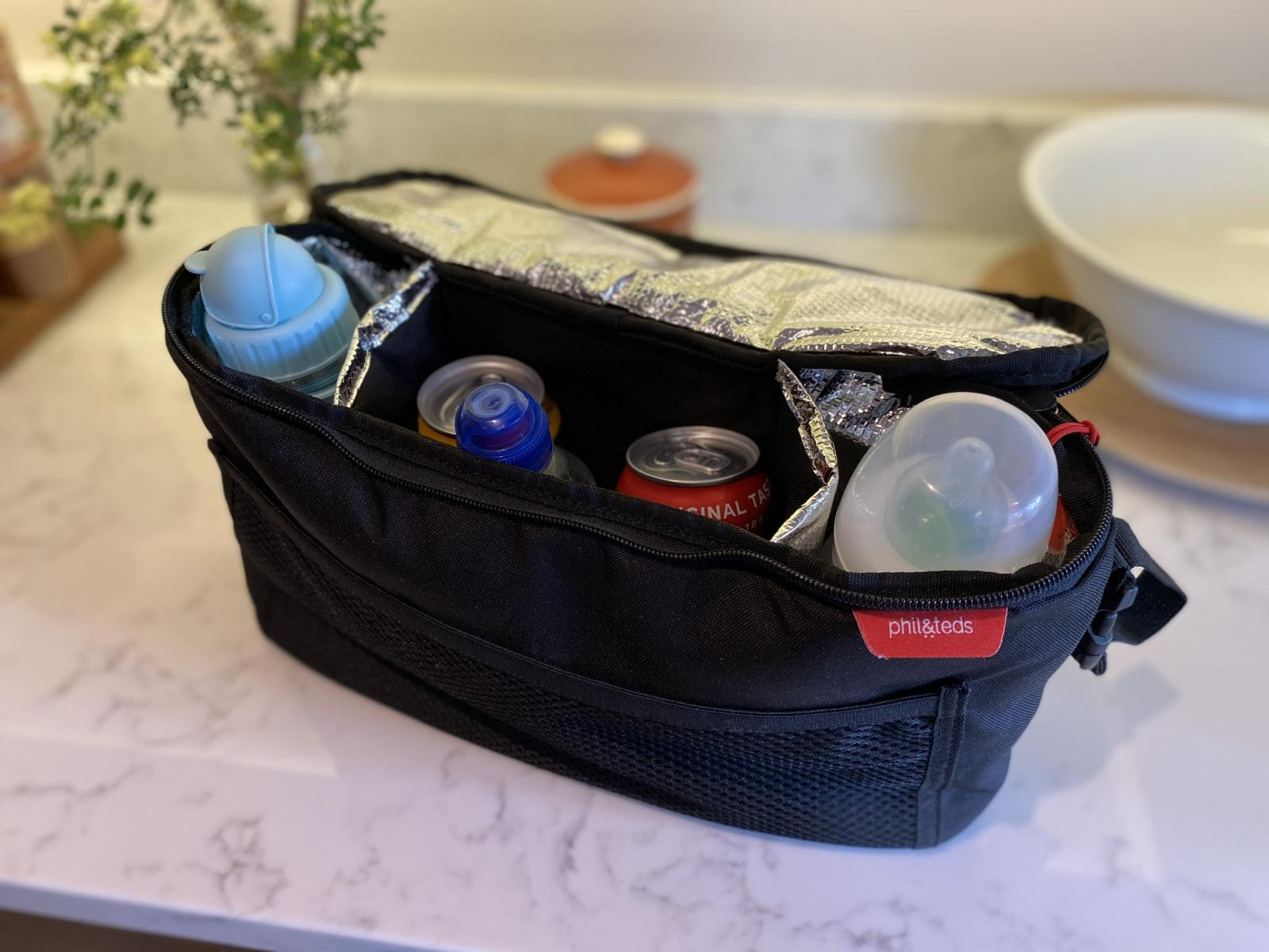 phil&teds igloo soft case