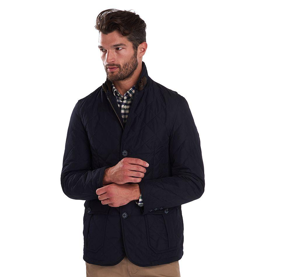 Thoughtful gifts for men - Barbour jacket