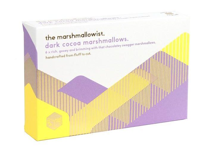 Thoughtful gifts for men - incredible marshmallows