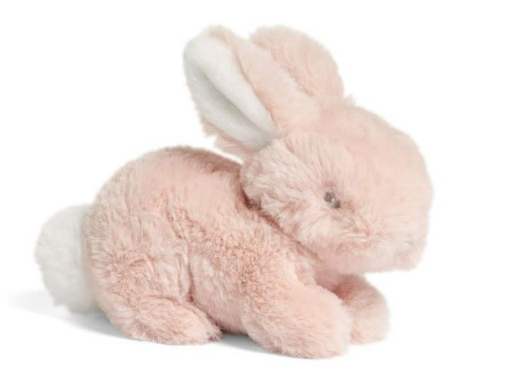 Baby Keepsake bunny