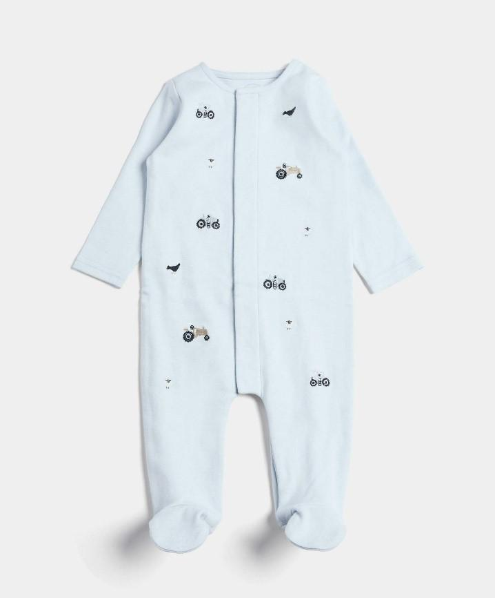 Cutest baby onesie
