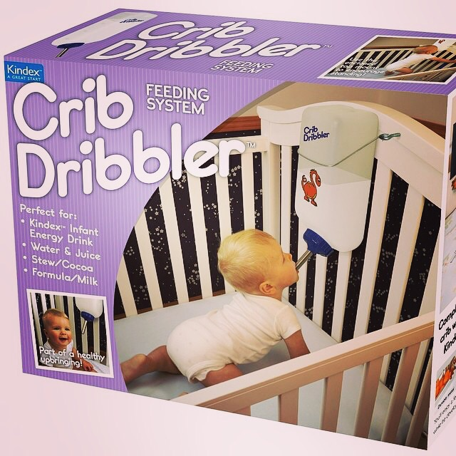 15 of the most unbelievable baby products on the market today