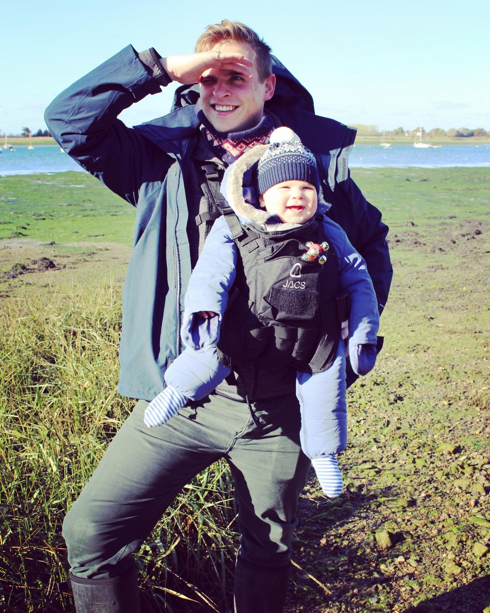 The best baby carrier for active parents – top picks for mums and dads