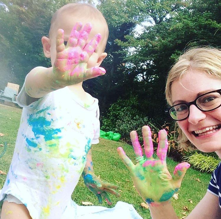 Tales of a Working Mum – Life as a crazy multitasker