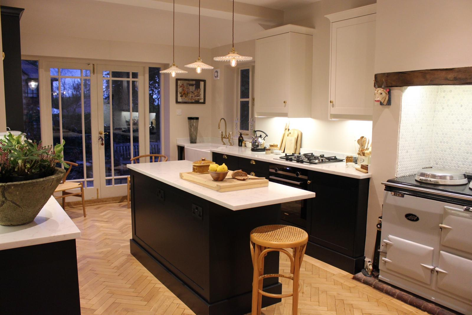 Kitchen Design Inspiration: Exclusive First Look At Our