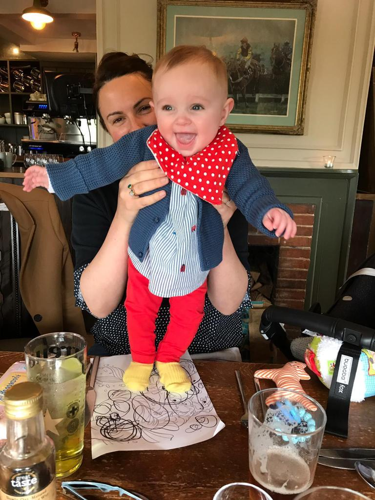 For Sophia…two minutes of your time could give babies with Cystic Fibrosis a brighter future. Please sign our petition today!